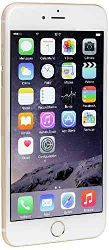 Apple iPhone 6 Plus 64GB AT & T Gold