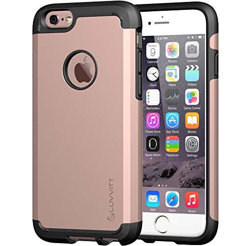 best case for iphone 6s buy iphone 6s luvvitt ultra armor best heavy shock 2344