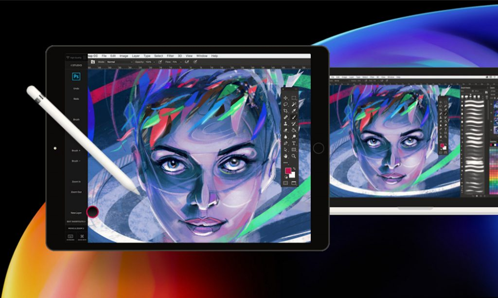 Adobe announces the release of a full version of Photoshop