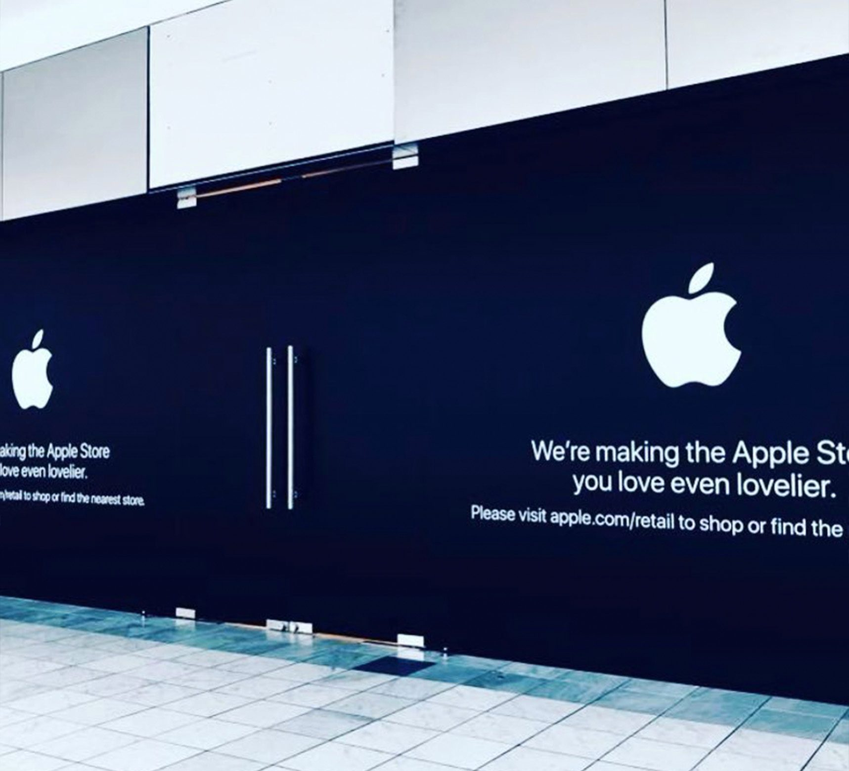 Apple Biltmore moves to the Scottsdale Fashion Square on September