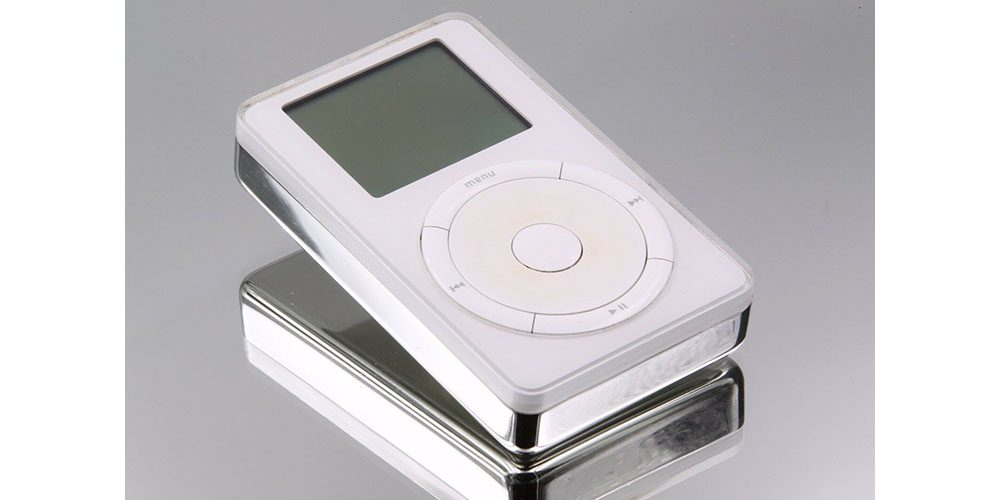 Favorite Apple Products - iPod