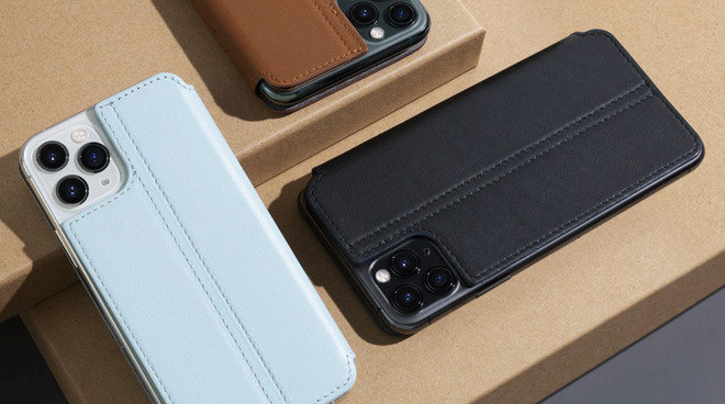 SurfacePad offers style and function with three colors to choose from