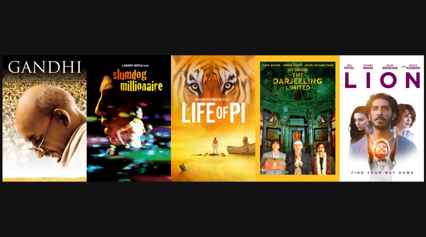 Movies in India