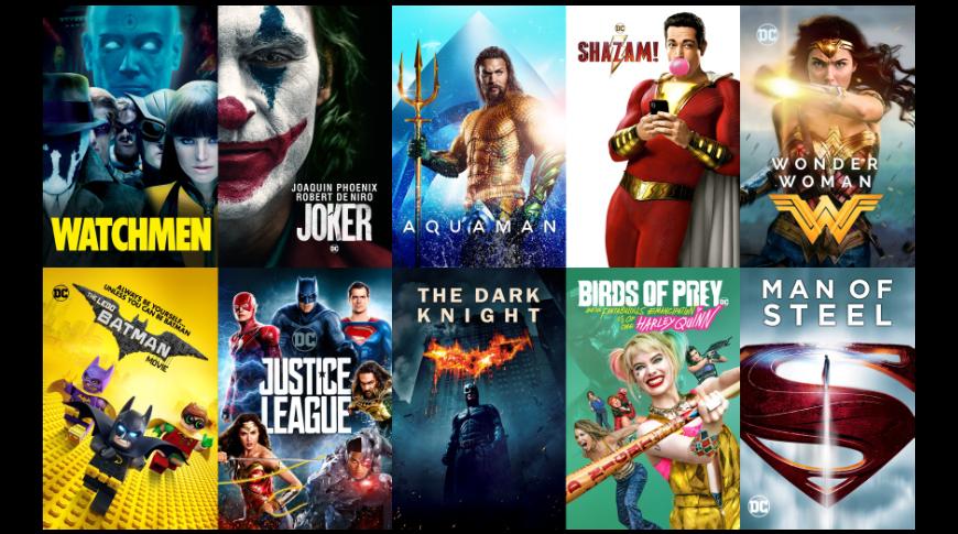 DC Fandom highlights
